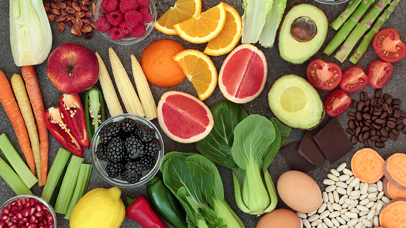 Nutrition: Healthy Diets and Food - Health.com